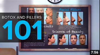 Botox and Fillers 101: Everything You Need to Know